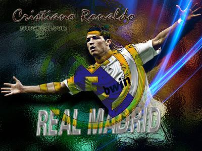 Wallpaper Christiano Ronaldo Terbaru