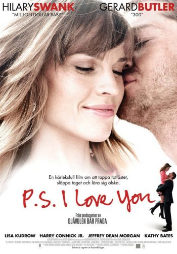 P.S Eu Te Amo – HD 720p