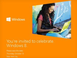 La Publicidad Windows 8