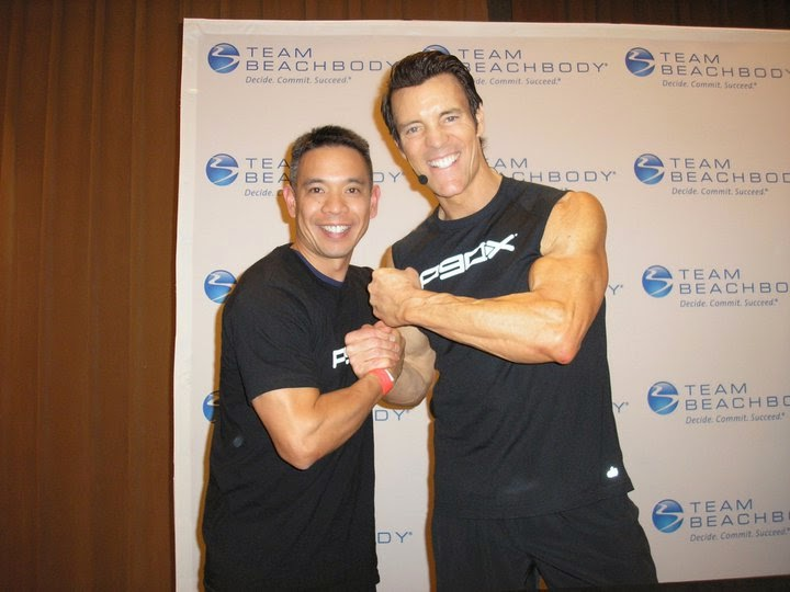 Top 50 Richest Athletes in the World - Tony Horton P90X