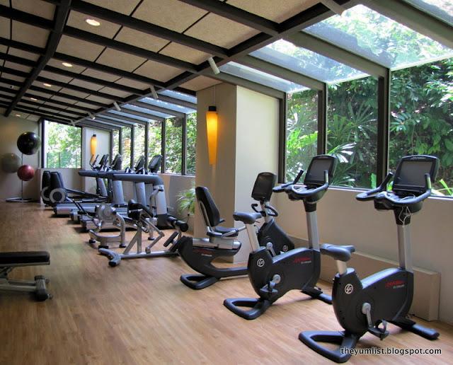 Rasa Sentosa Resort, Shangri La, Singapore, beach hotel, 5 star, family friendly