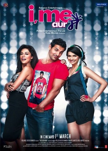 i me aur main (2013) theatrical trailer hd