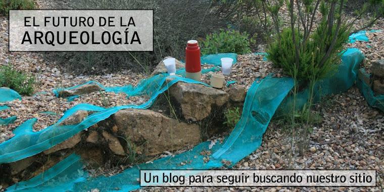 El futuro de la Arqueología