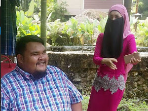 Thumbnail image for Abam Bocey Pilih Gadis Sabah Jadi Teman Wanita