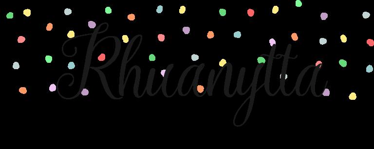 Blog da Rhu