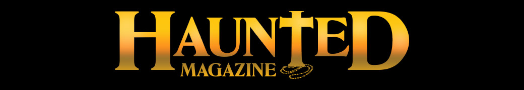 Haunted Magazine Print Shop