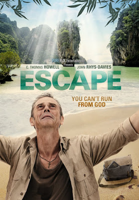 Chạy Trốn - Escape