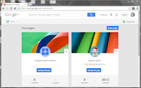 Make Google+ Page For Education!