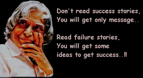 Success on Quotes for picture