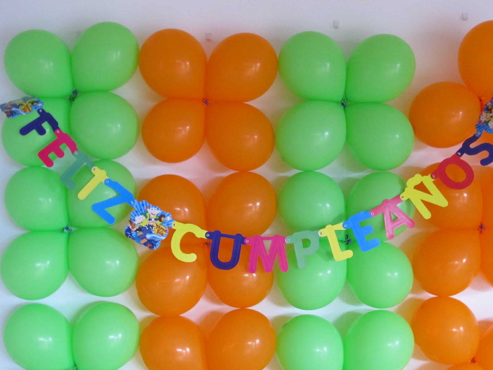 Invitaciones para imprimir de Phineas y Ferb | Fiesta101