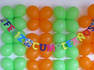 fiesta infantil   Fiesta101