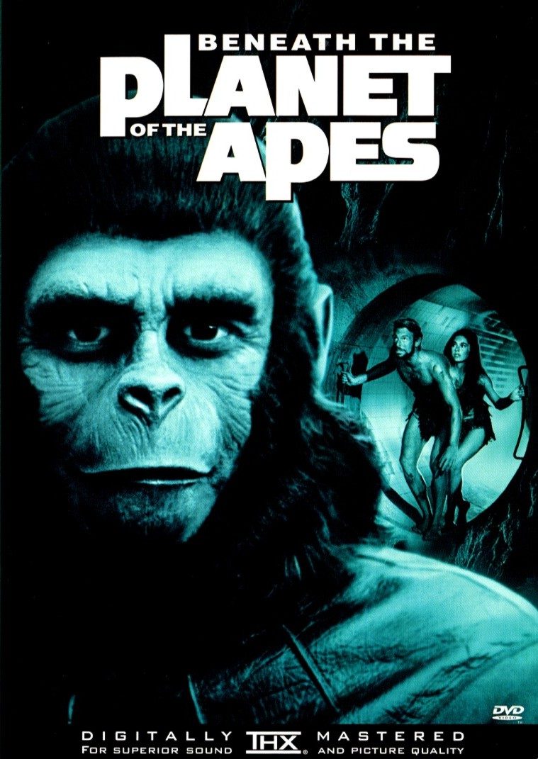 Mr movie beneath the planet of the apes 1970 movie review beneath the planet of the apes 1970 movie review publicscrutiny Gallery