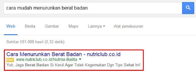 jasa pemasangan iklan di google