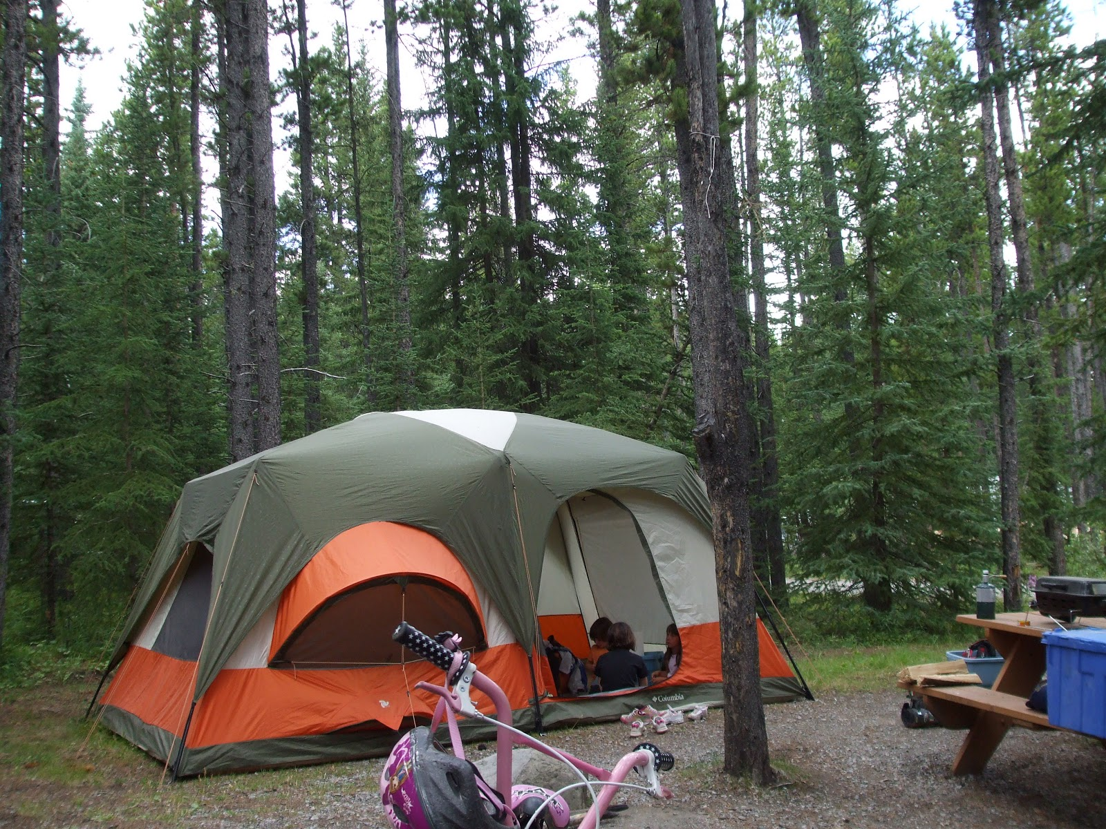 #CBIAS Canadian Tire C&ing & Freshening Up Our Camping Gear at Canadian Tire for May Long ...
