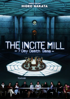 7 NGày Chết Chóc - The Incite Mill - 7 Day Death Game (2010)