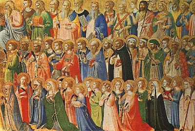 Resultado de imagen para culto santos