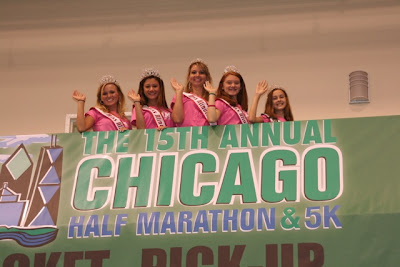 Navy Pier, Chicago,  Half Marathon, illinois pageants, National American Miss,  Lani Maples,  Breanne Maples,  winners, a scam?,  NAM, natalie swieca, cassidy raasch, valerie stokes, peyton newman