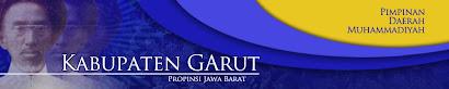 Pimpinan Daerah Muhammadiyah