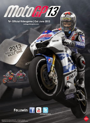 Download Game MotoGP 13 For PC