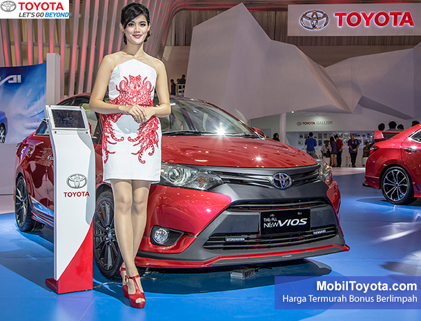Harga Mobil Toyota Vios Tipe E G Baru 2015, 2016 | Jakarta, Tangerang, Bekasi, Depok, Bogor, Cikarang, Serang