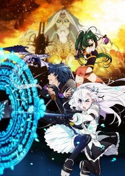 Hitsugi no Chaika: Avenging Battle | 03/?? | MEGA