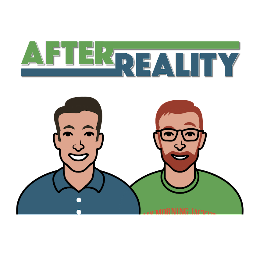 After Reality TV Logo