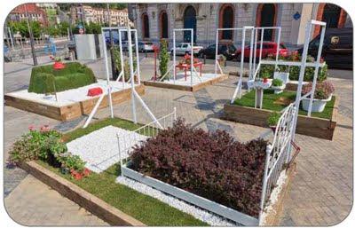 bilbao jardin 2013