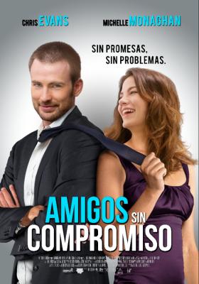 AMIGOS SIN COMPROMISO (2015) Ver online - Español latino