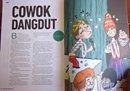 Cowok Dangdut- Majalah Hai