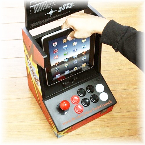 ipad arcade cases stylish