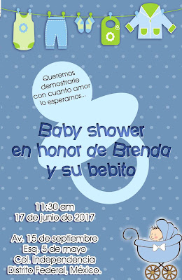 Las Mejores Frases Para Baby Shower |.