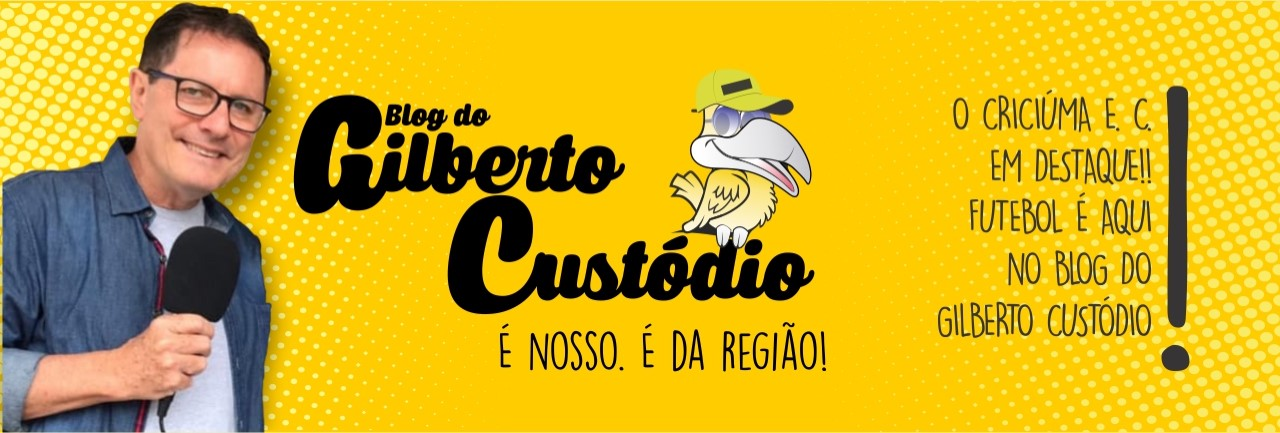 Blog do Gilberto Custódio