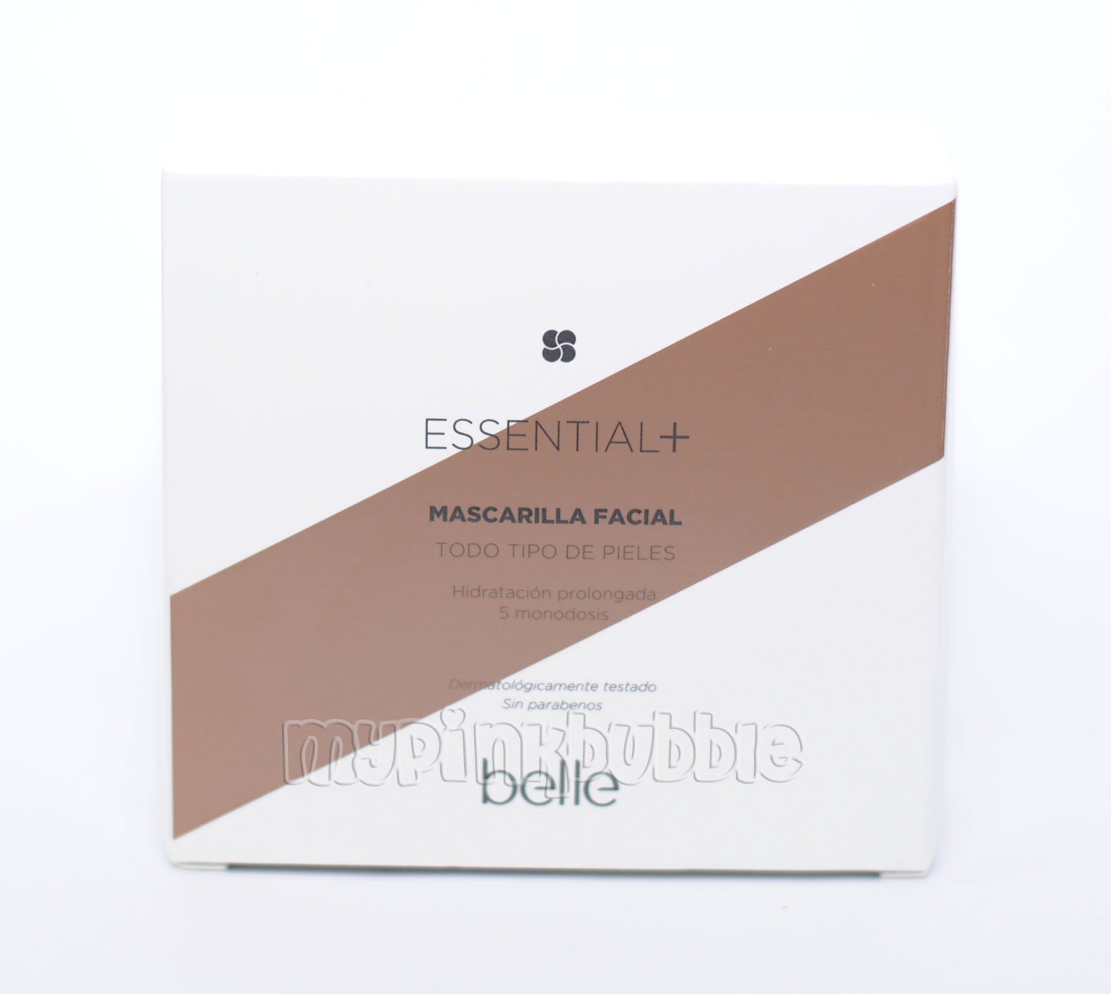 Belle Essential mascarilla facial