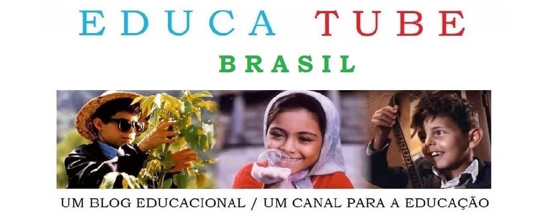 educa tube brasil