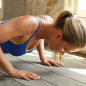 Os 10 exercícios com maior gasto calórico