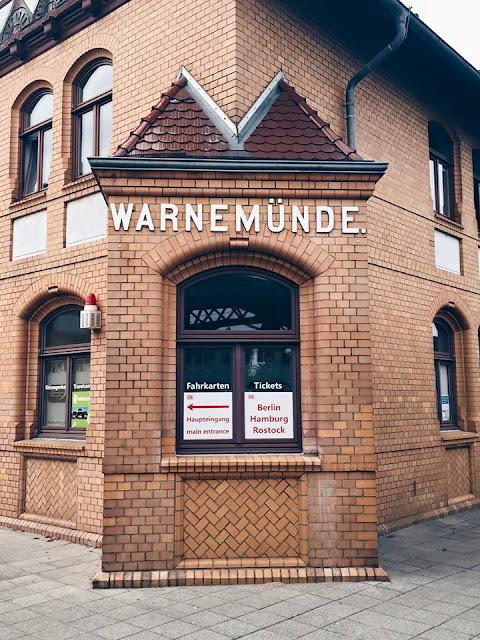 warnemunde-station