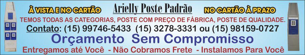 REVENDEDOR DE POSTE PADRÃO