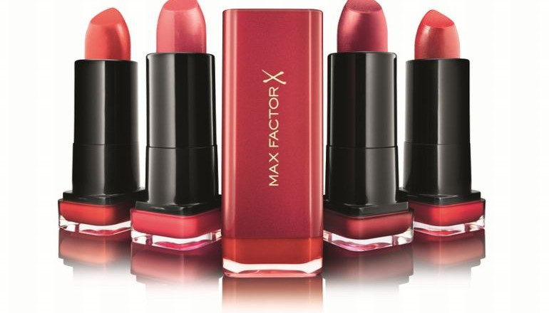 lebellelavie - Max Factor Lipstick Marilyn Monroe Collection