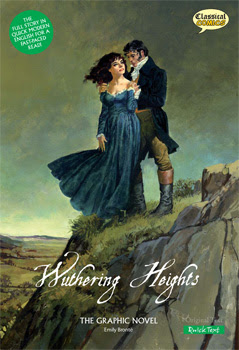 Both books are available at Original Wuthering Heights Book