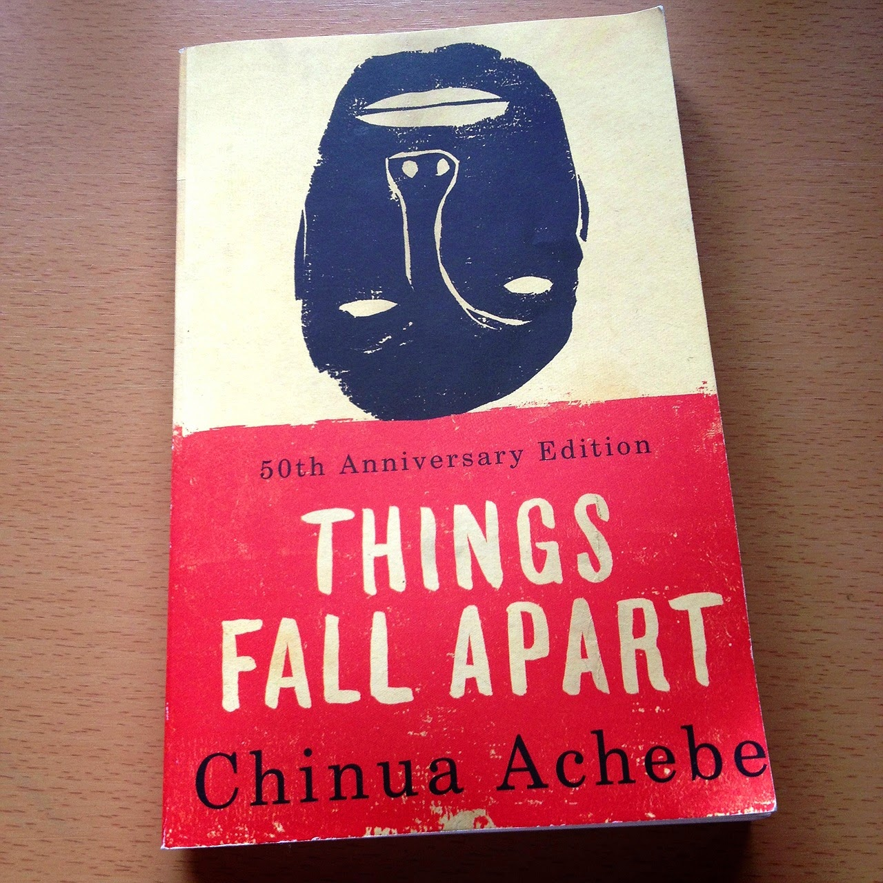 okonkwo s downfall things fall apart chinua achebe In the novel things fall apart by chinua achebe, things fall apart for the character okonkwo because of his character traits okonkwo is a very structured man with little patience for whatever he believes is wrong.