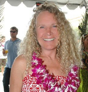 Christy Walton-Richest Women in the World