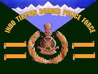www.itbpolice.nic.in Indio-Tibetan Border Police Force