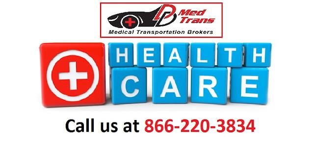 Medical Transportation Broker in Arizona, USA