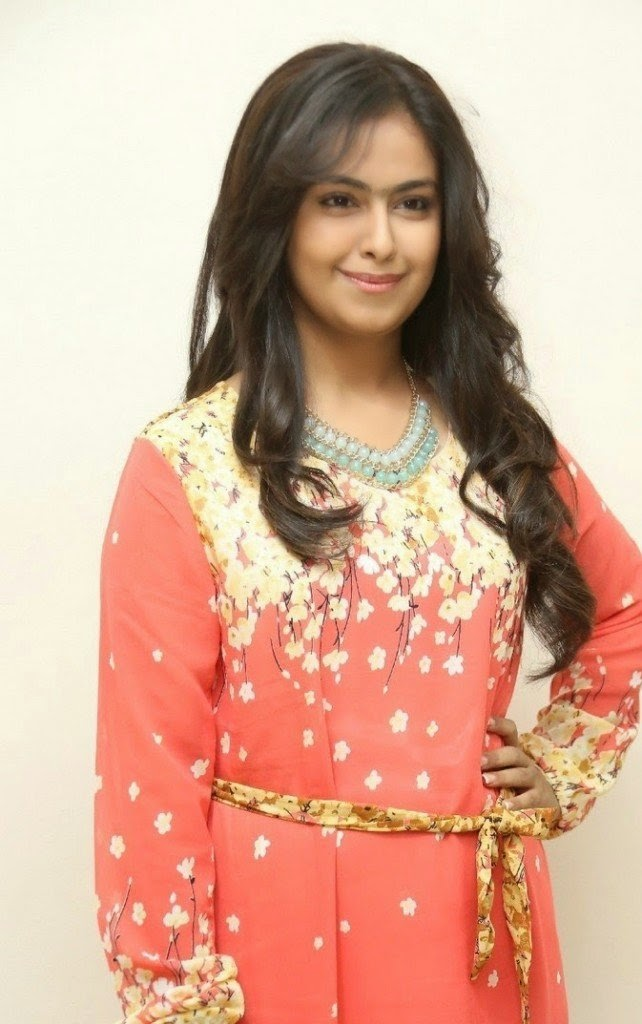 tollywood actress avika pics