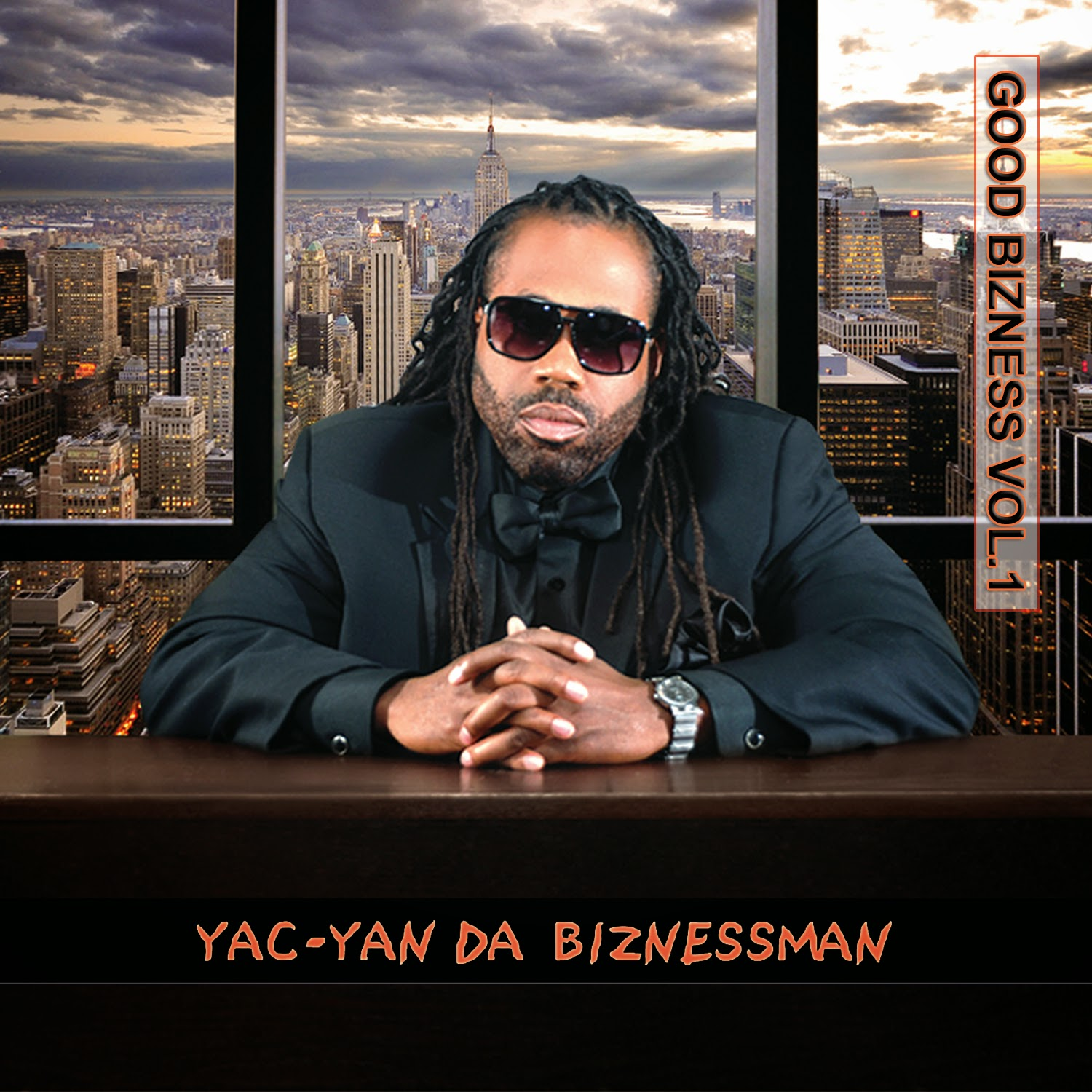 What Is Hip Hop? Yac-Yan Da Biznessman (Washington, DC - United States) - What Is HipHop