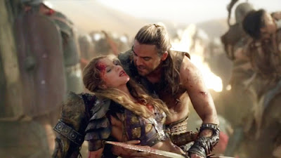 Spartacus 3x10 'Victory'