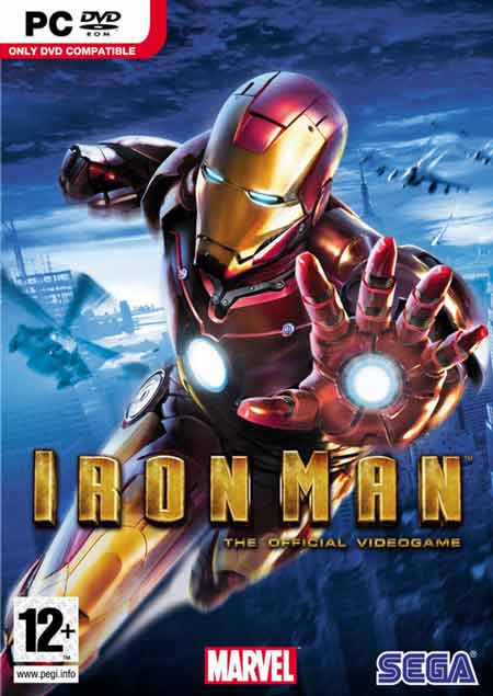 Iron Man [Pc] [Rip] [Español] [1Link] [150mb] [BS]