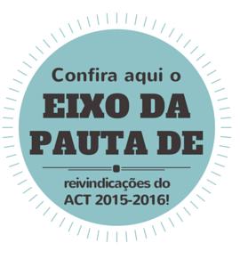 EIXO DA PAUTA DE REIVINDICAÇÕES