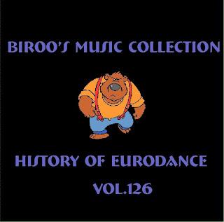 VA - Bir00's Music Collection - History Of Eurodance Vol.126 (2012)