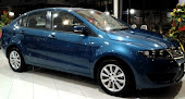Proton Preve&#39; 1.6 cvt exec Blue Lagoon